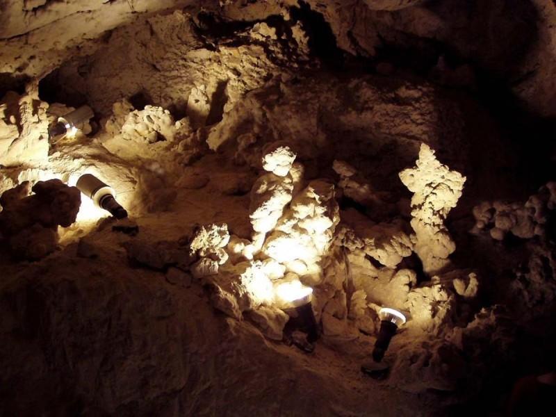 Пещеры На Туролду 7