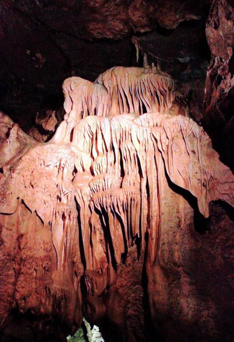 Пещеры на Шпичаку 4