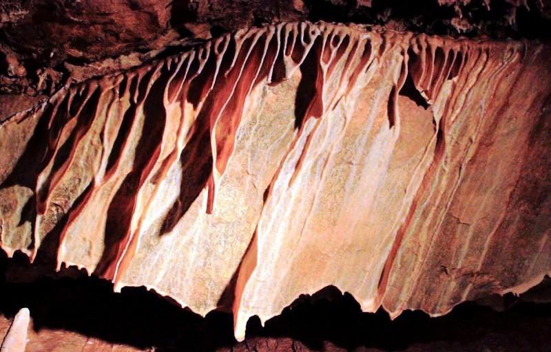 Пещеры на Шпичаку 6