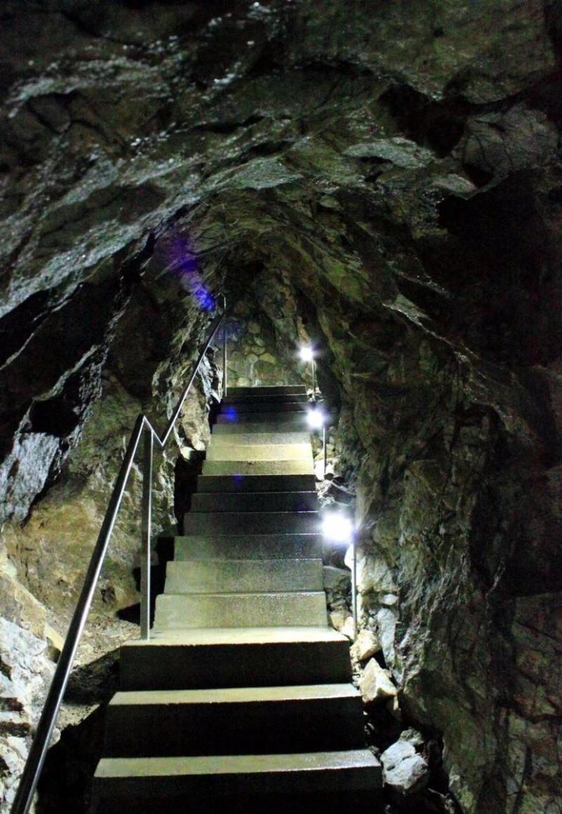 Пещеры на Шпичаку 7