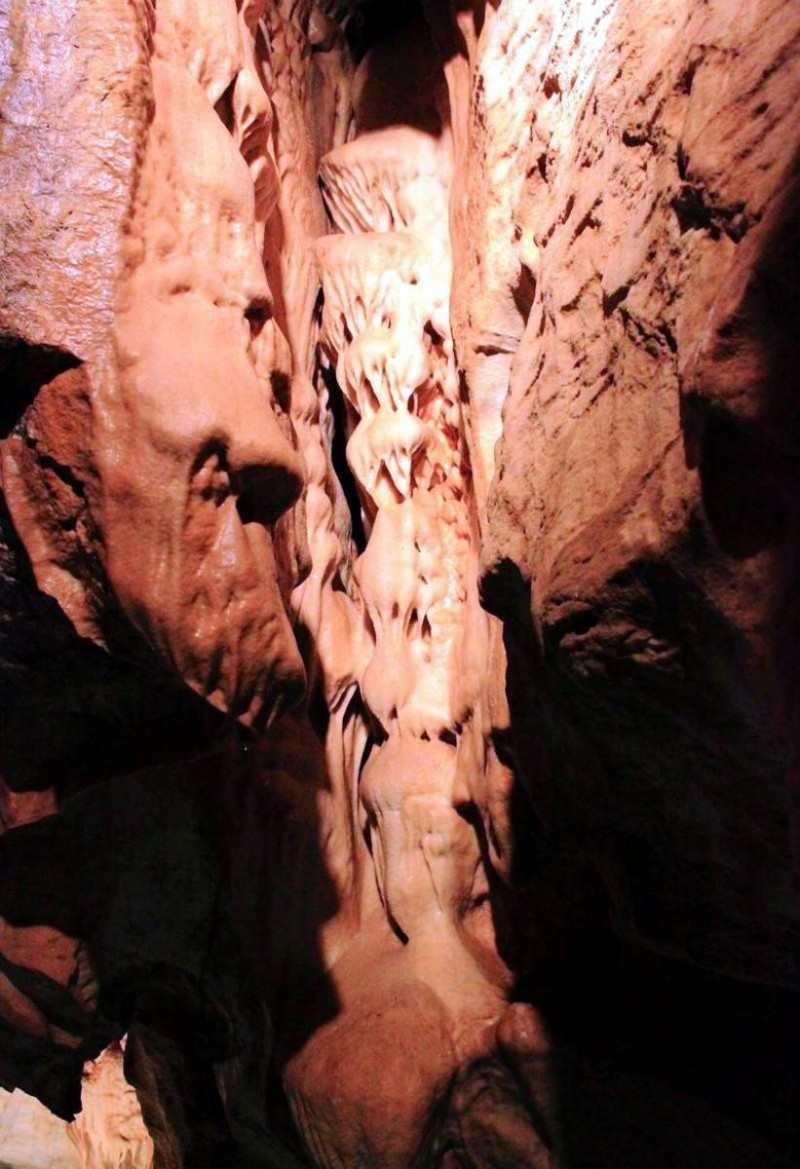Пещеры на Шпичаку 8