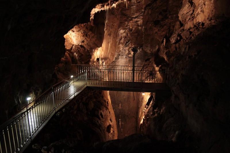 Слоупско-Шошувские пещеры 4