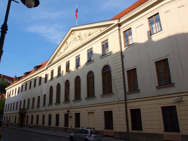 Туновский дворец 2