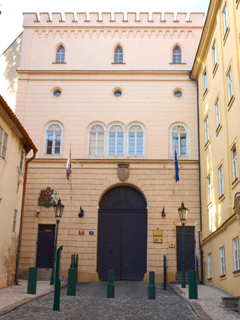 Туновский дворец 5
