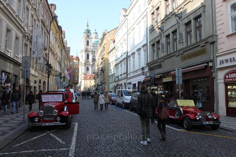 Улица Мостецкая 2