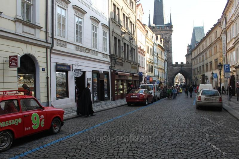 Улица Мостецкая 5