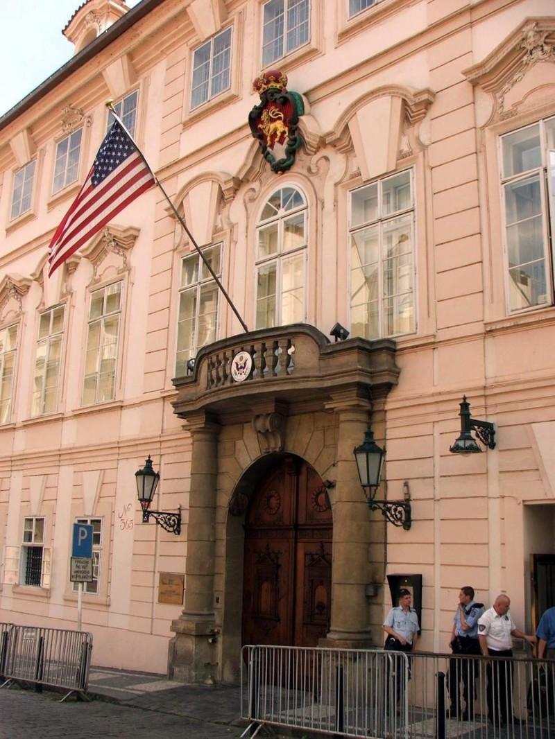 Шёнборнский дворец 2