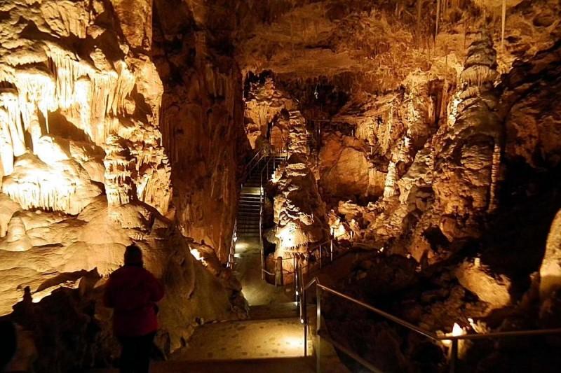 Яворжичские пещеры 5