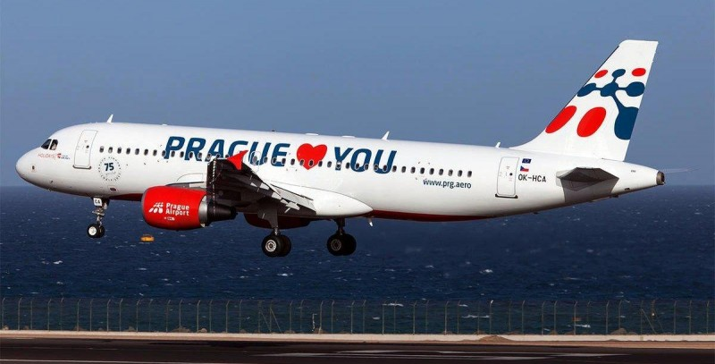 Czech Airlines 2