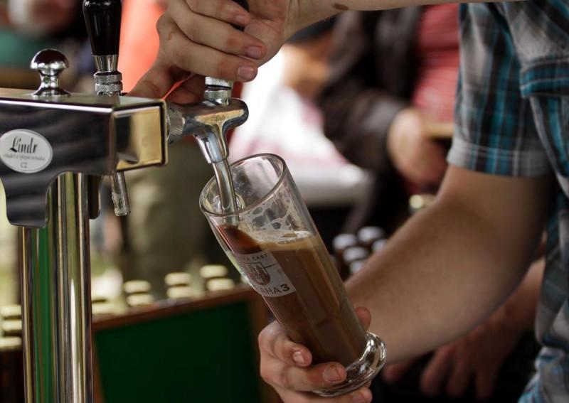 Žižkovské pivobraní