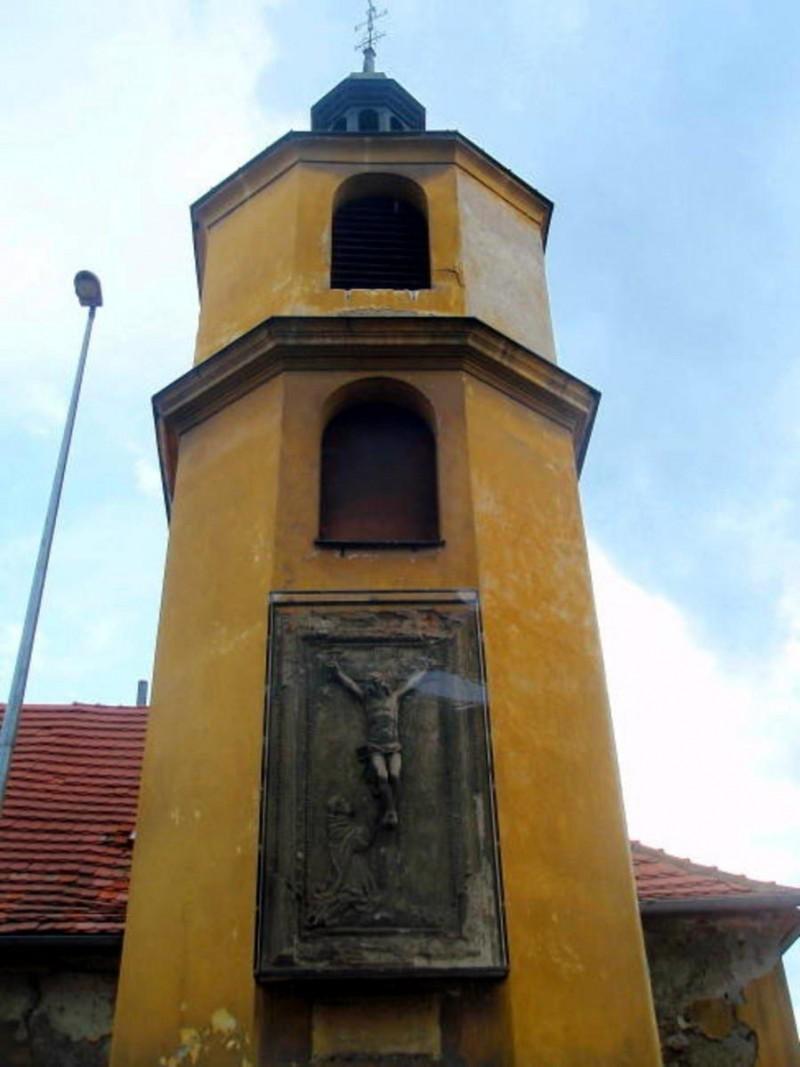 Башня бывшего Доминиканского подворья 1