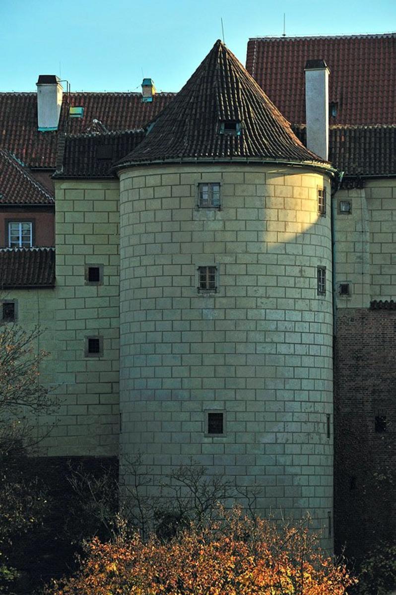 Белая башня 2