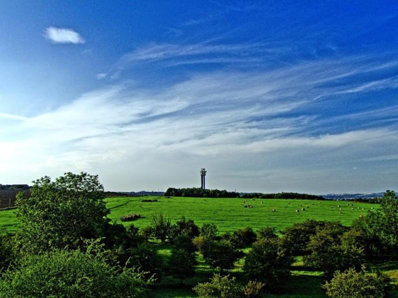 Водонапорная башня Девин