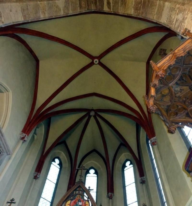 Костел Благовещения Девы Мари 7