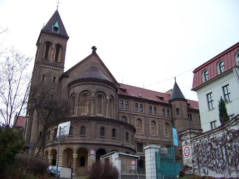 Костел святого Габриэла 4