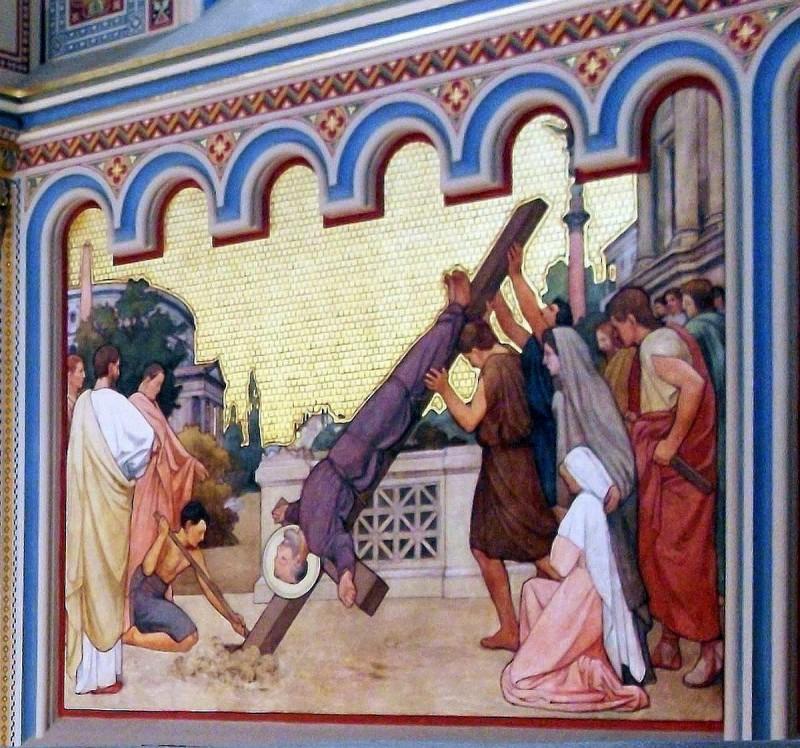 Костел св кирилла и мефодия