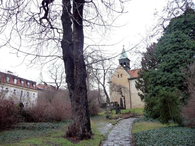 Костел святого Климента в Бубнах 3