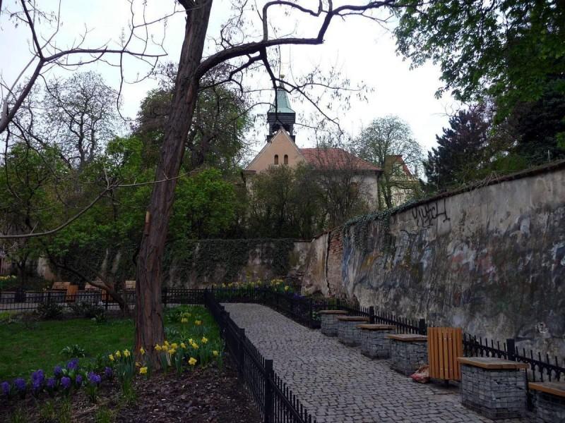 Костел святого Климента в Бубнах 4