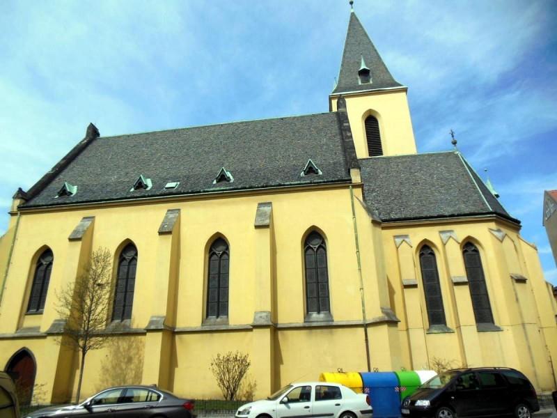 Костел святого Климента 2