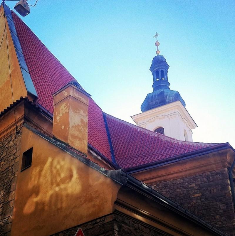 Костел святого Михаила 9