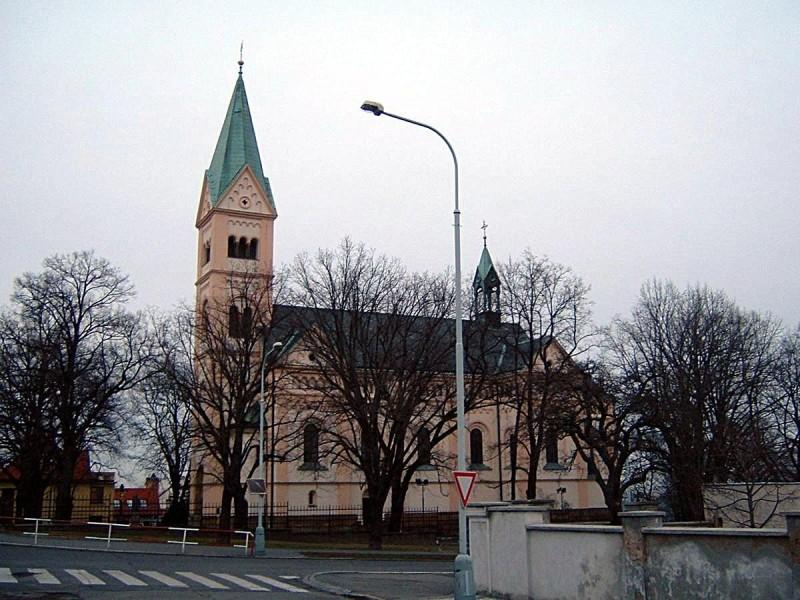 Костел святого Норберта на Стрешовицах 4