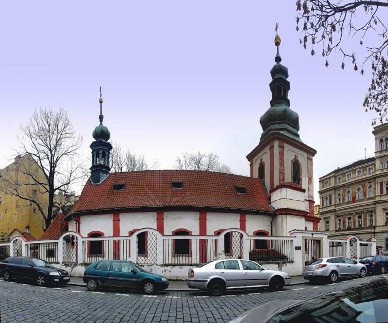 Костел святой троицы