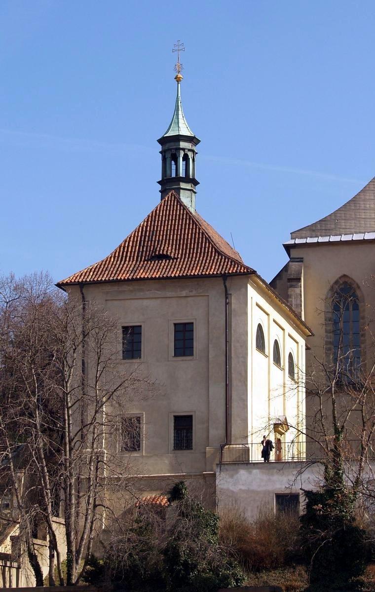 Костел св. Косьмы и Дамиана на Слованах 2