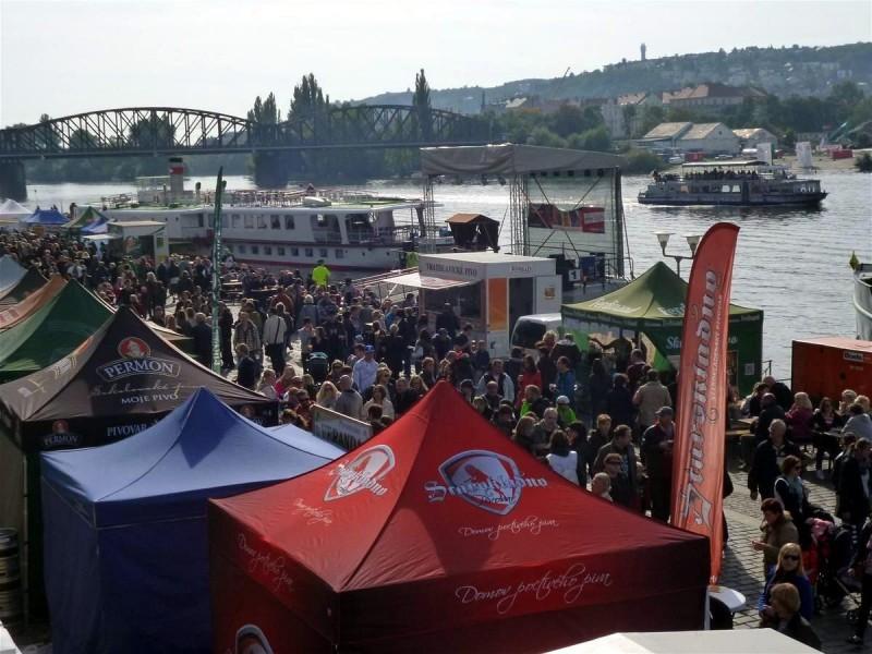 Пивной фестиваль на Набережной 6