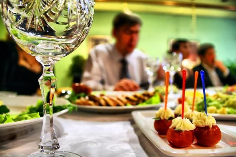 Пражский Фестиваль еды 8