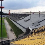 Страговский стадион 4