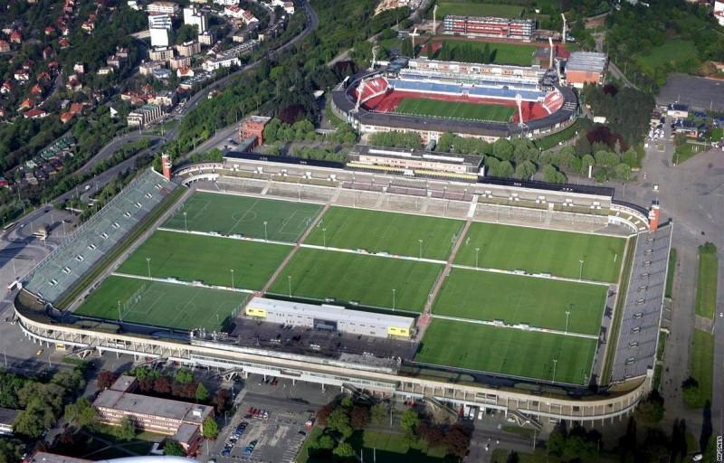 Страговский стадион 5