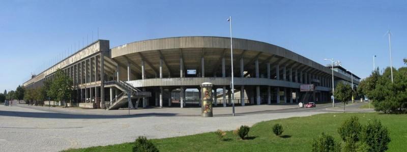 Страговский стадион 6