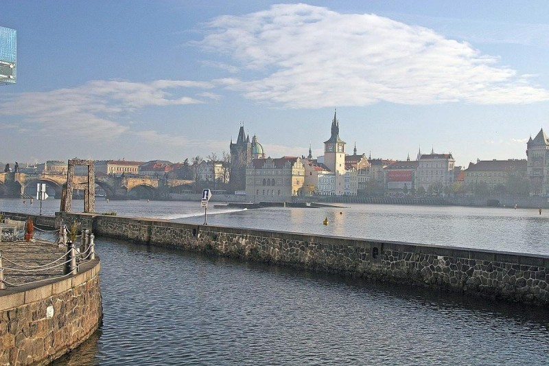 Мост Новотного 3