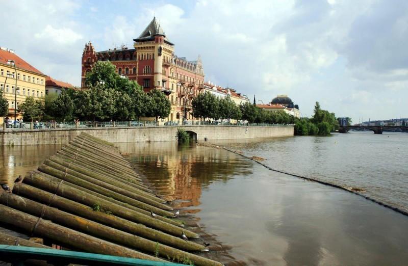 Мост Новотного 8