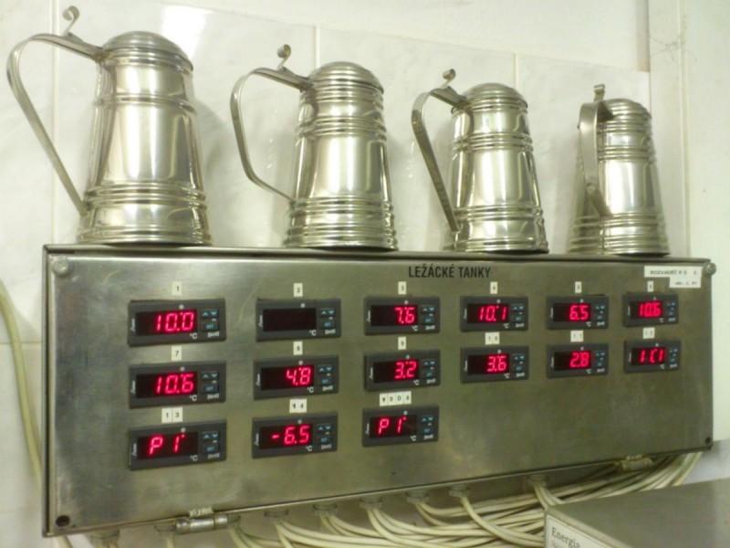 Пивоварня БОН 1