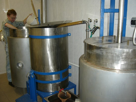 Пивоварня Биовар