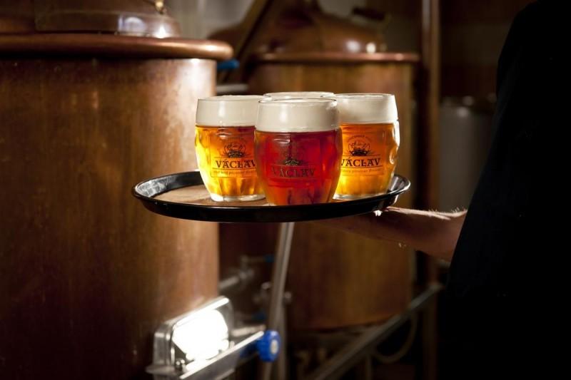 Пивоварня Бравур 4