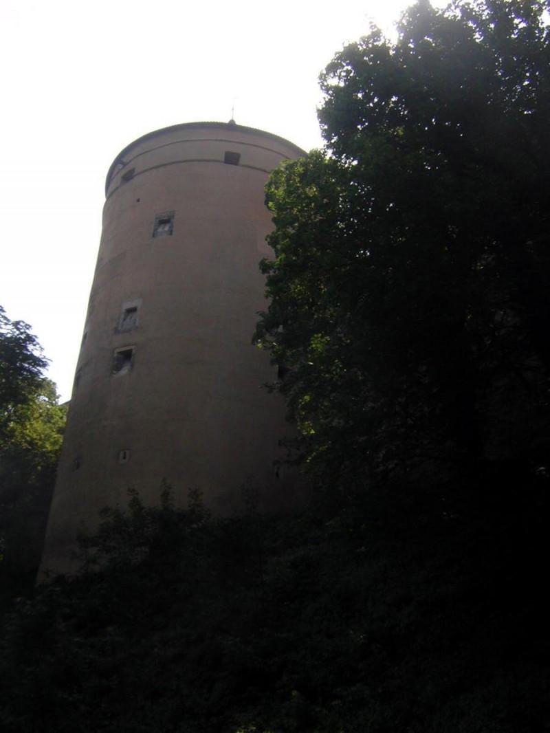 Пороховая башня Мигулка 3