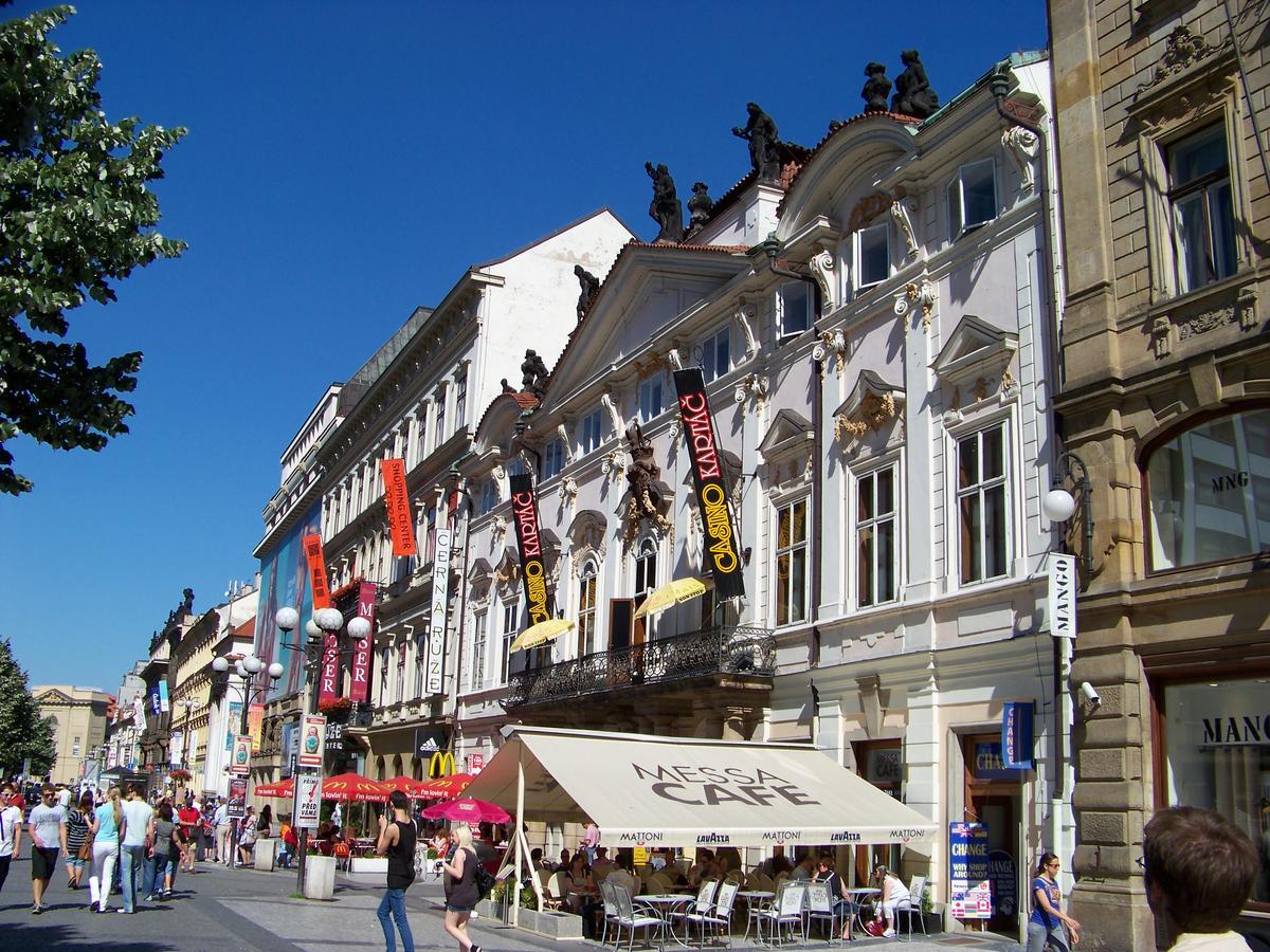 Чешские улицы смотреть онлайн 15 фотография