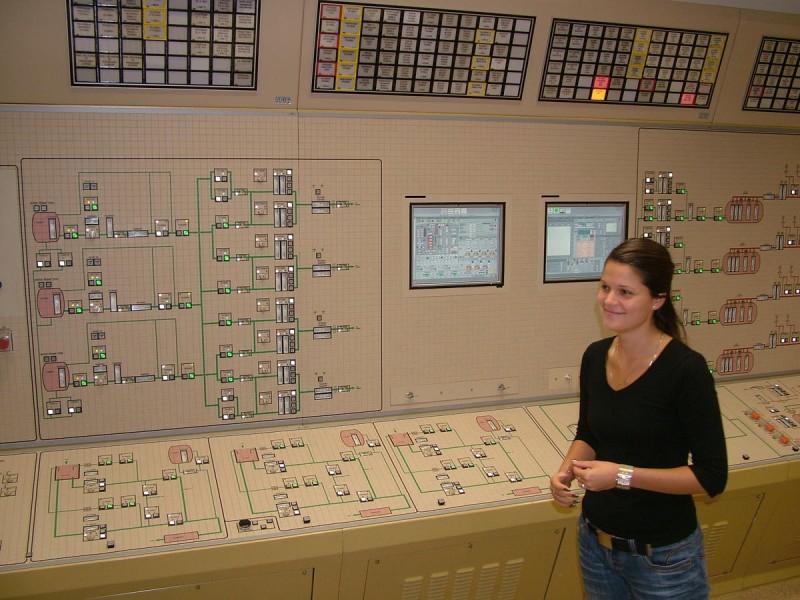 Факультет ядерной физики 4