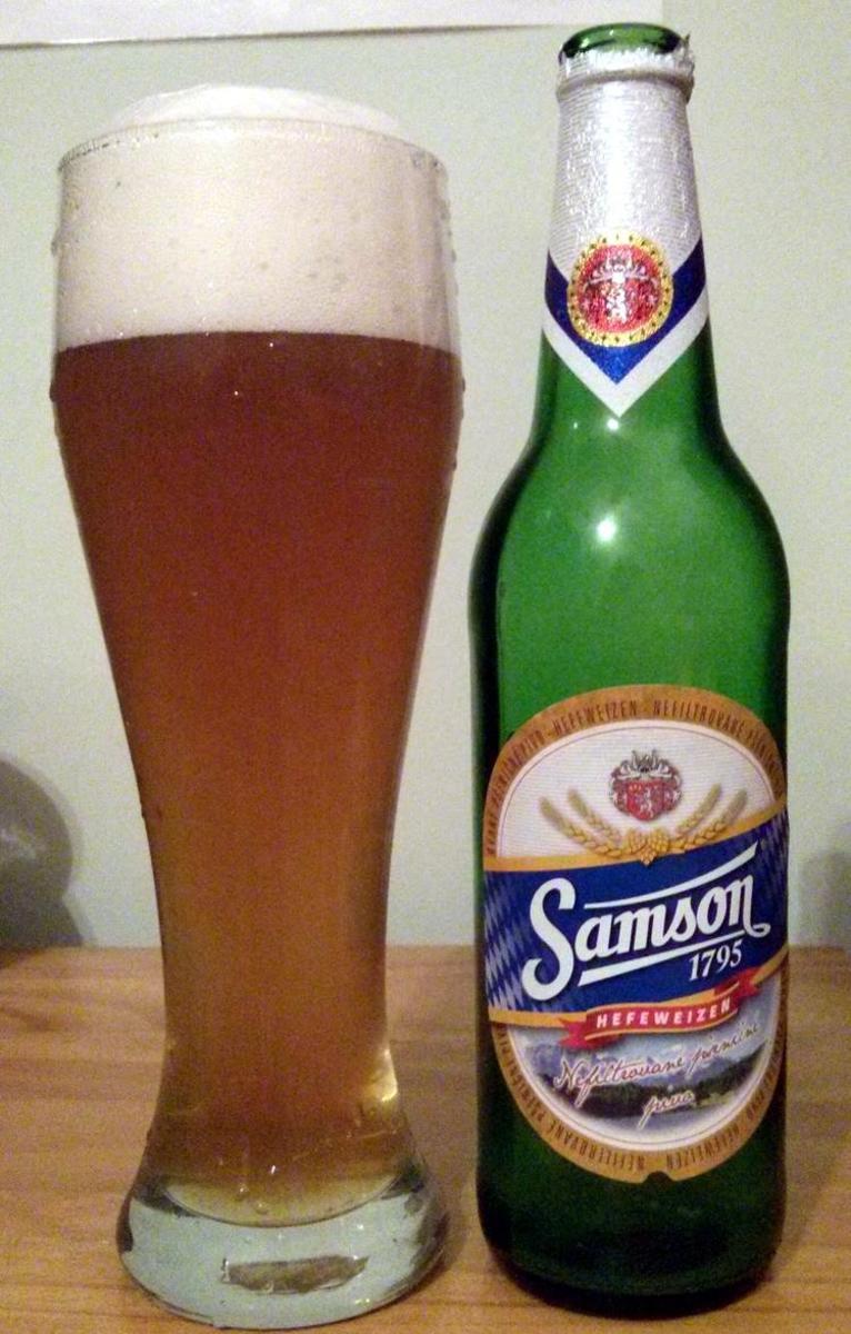 Будейовицкий мещанский пивовар