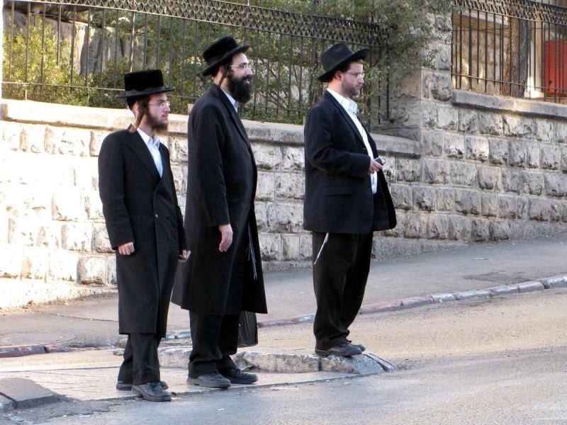 Евреи в Чехии 3