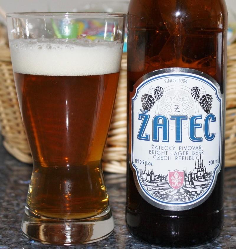 Жатецкий пивовар 10