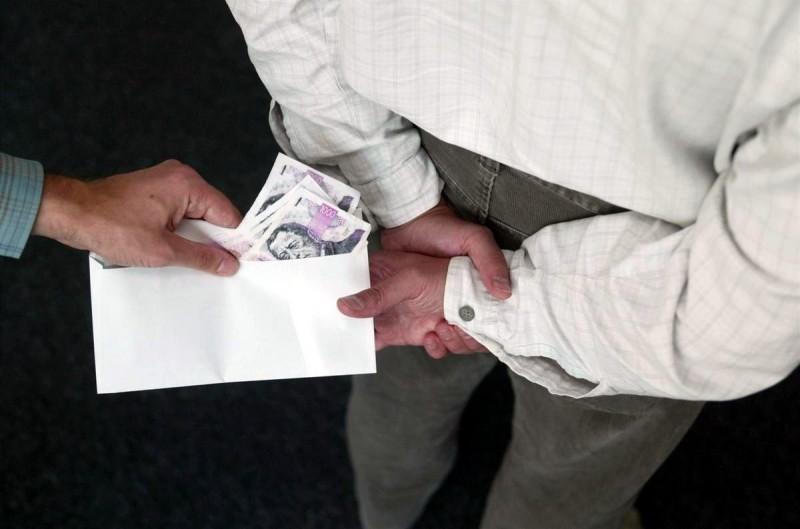 Коррупция в Чехии 2