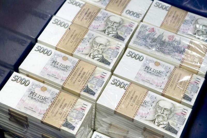 Коррупция в Чехии 3