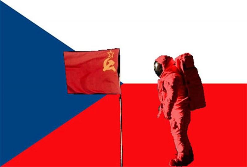 Отношение чехов к русским 3