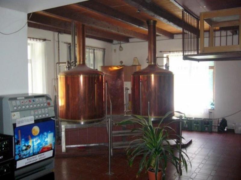 Пивоварня Балкан 3