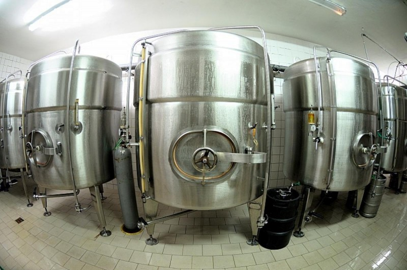 Пивоварня Валашек 3
