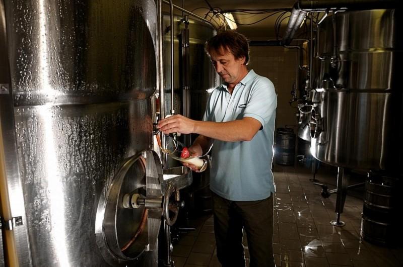 Пивоварня Валашек 4