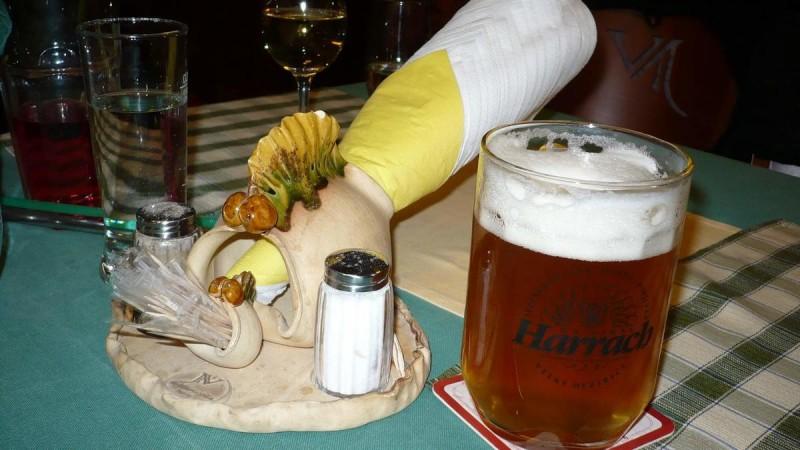 Пивоварня Гаррах 3